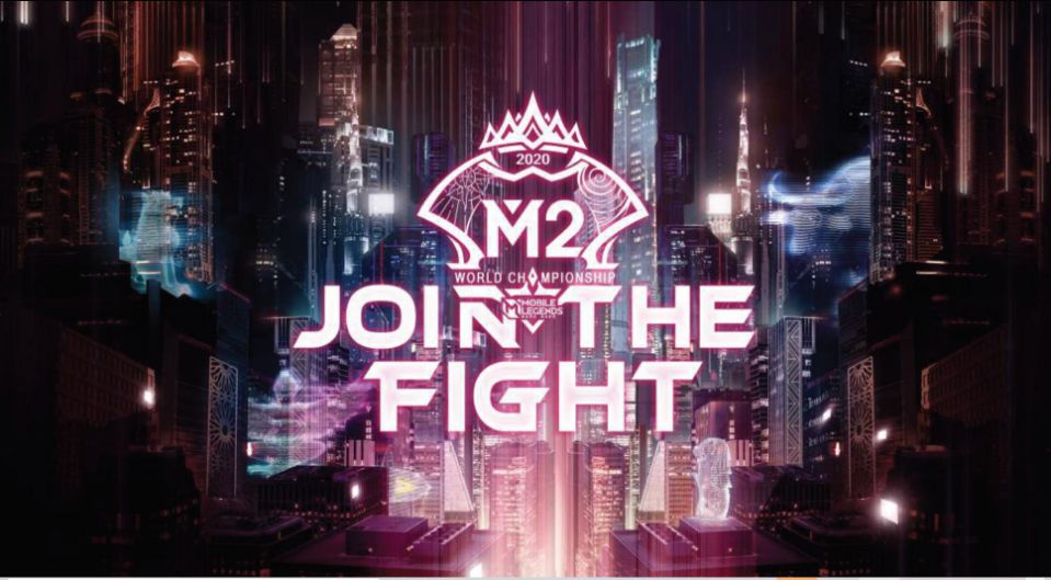 Mobile Legends' M2 World Championship to be held in Singapore in 2021