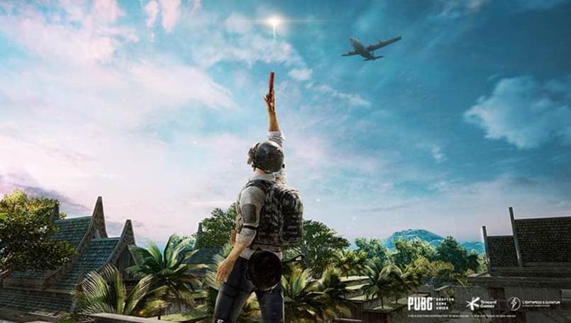 PUBG Mobile Was The Highest Grossing Mobile Game Of 2020 according to Sensor Tower
