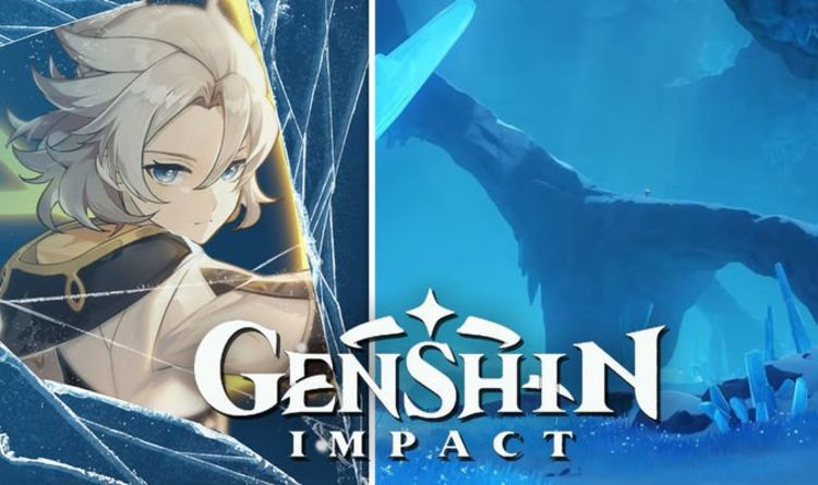 Genshin Impact has launched its  first new map zone