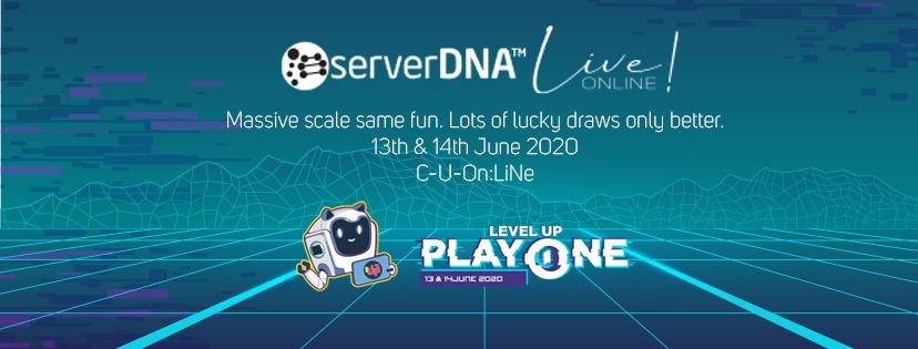 The largest gamers event, 