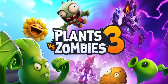 Plants Vs. Zombies 3 is Out Now in Soft Launch