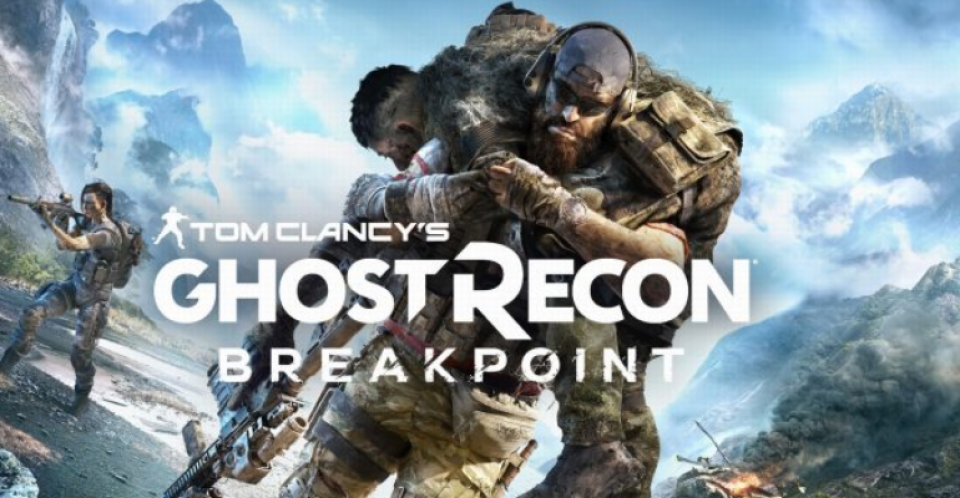 Ghost Experience for Ghost Recon Breakpoint aims to solve the games issues