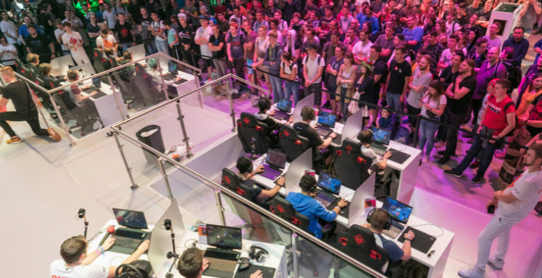 Gamescom planning to continue on despite COVID-19 fears