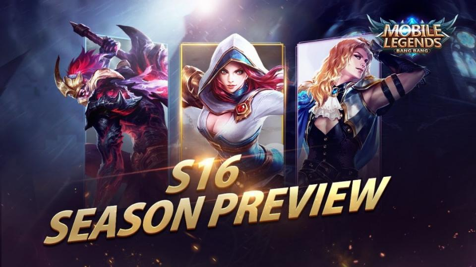 Review of Mobile Legends Season 16 Heroes Revamp