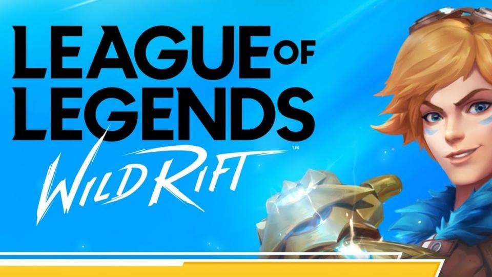 League of Legends Wild Rift to be available in Brazil and Philippines in June