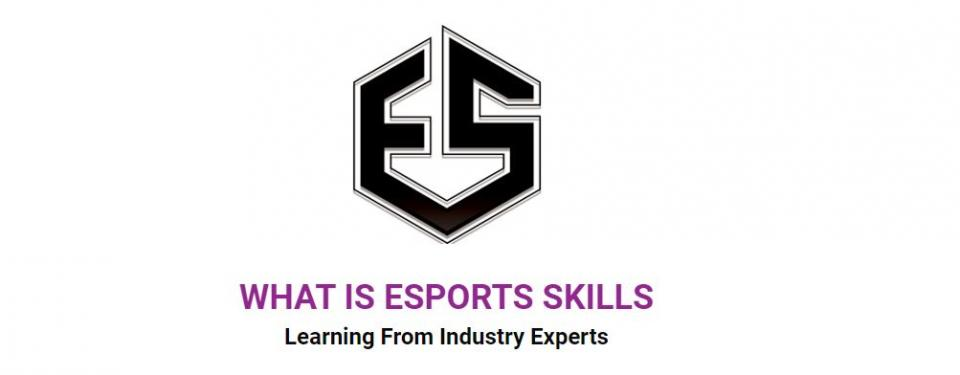 Don't miss the last 2 weeks of the Esports Skills Learning program