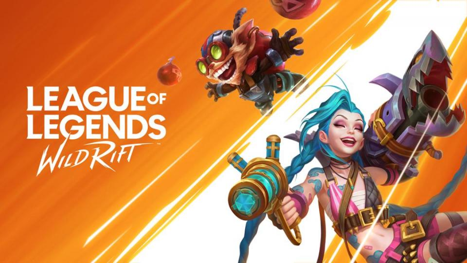 Wild Rift Open Beta is now available for SEA players