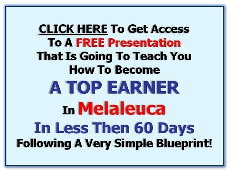 Melaleuca Business