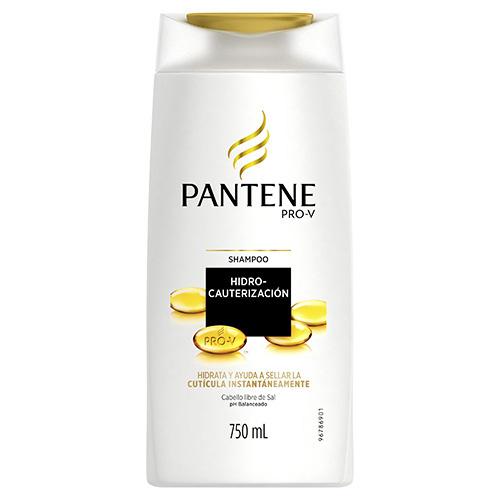 Pantene Shampoo Hidrocauterizacion 750ml - $ 401,00 en