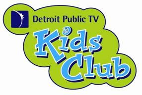 Detroit Public TV Kids Club