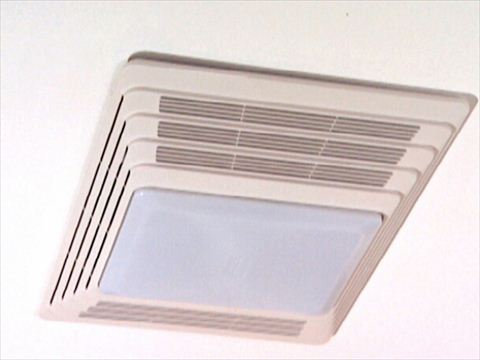 Indoor air quality for inspectors course page 80 - Exterior bathroom exhaust vent covers ...
