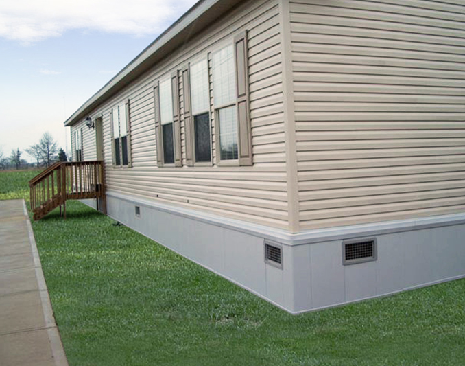 """""""How to Inspect Manufactured and Mobile Homes"""" online course"""