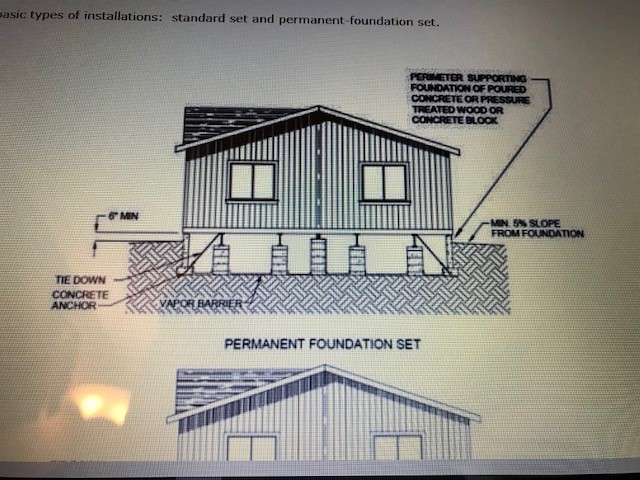 How To Inspect Manufactured And Mobile Homes Online Course Page