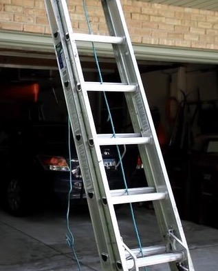 Ladder Safety Training Course Page 155 Internachi