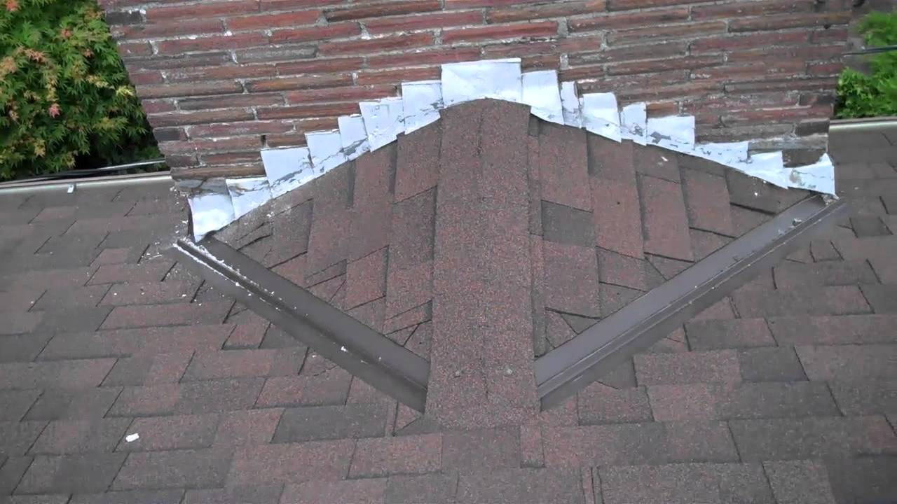 General Roof Inspection\