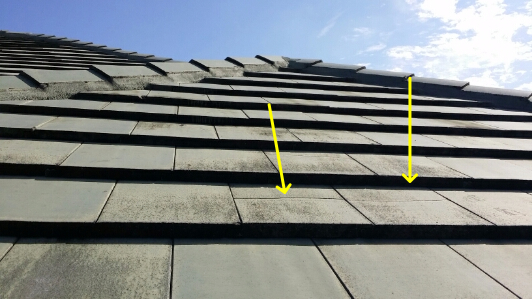 Quot Inspecting Tile Roofs Quot Online Video Course Page 85