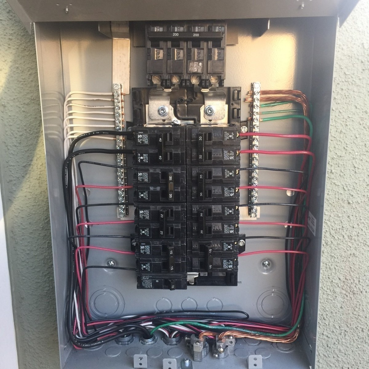 How to Perform Residential Electrical Inspections