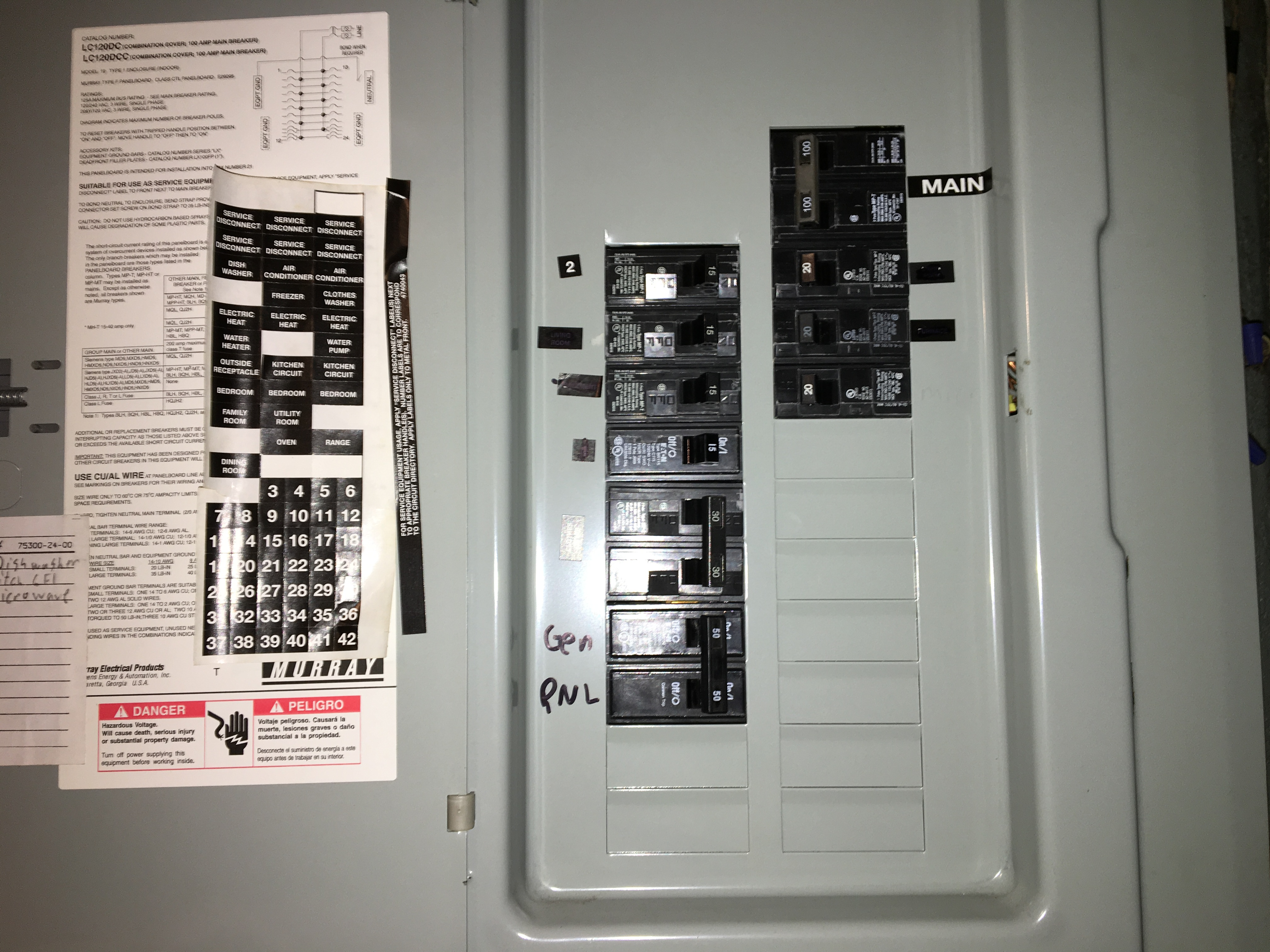 How to Perform Residential Electrical Inspections - Page 719 ...