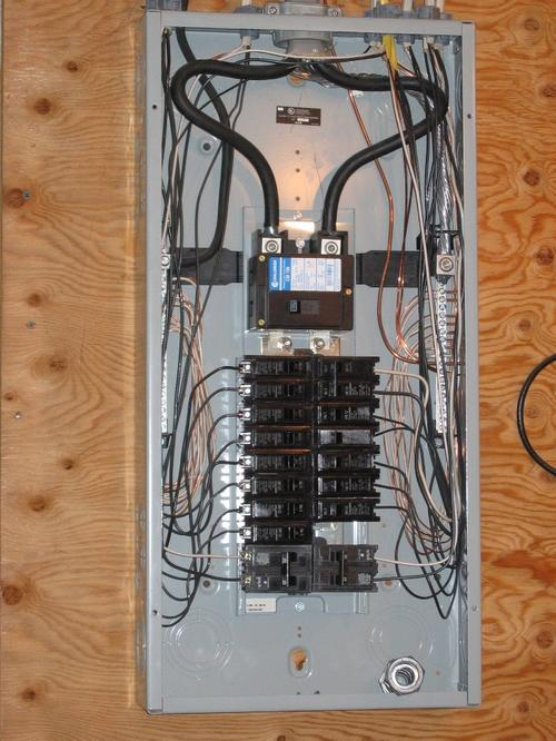 How to Perform Residential Electrical Inspections - Page 759 ...