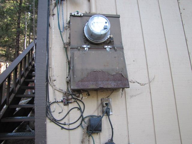 How to Perform Residential Electrical Inspections - Page 739 ...