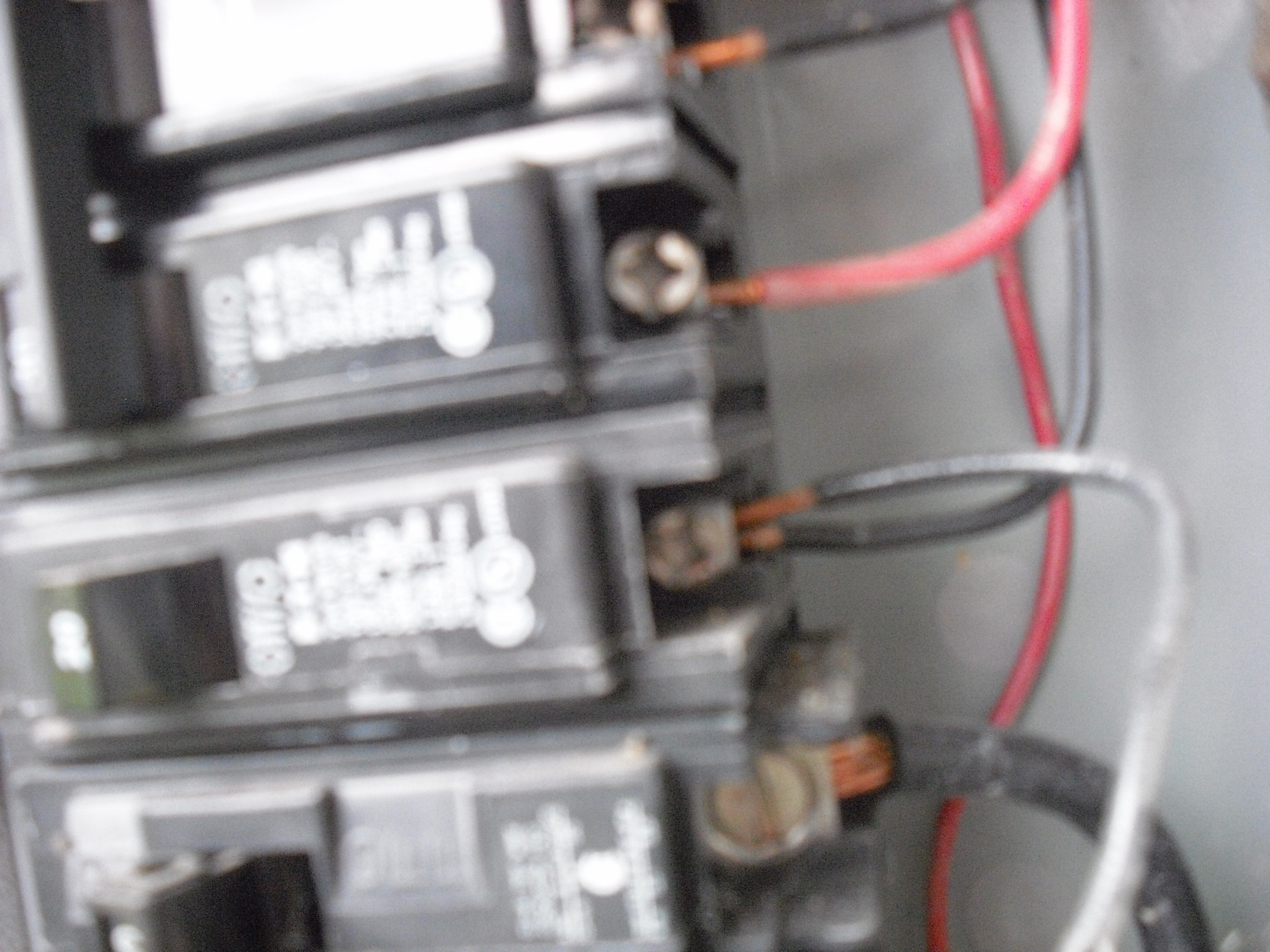 For Pigtailing Aluminum Wiring Internachi Inspection Forum - Wiring ...