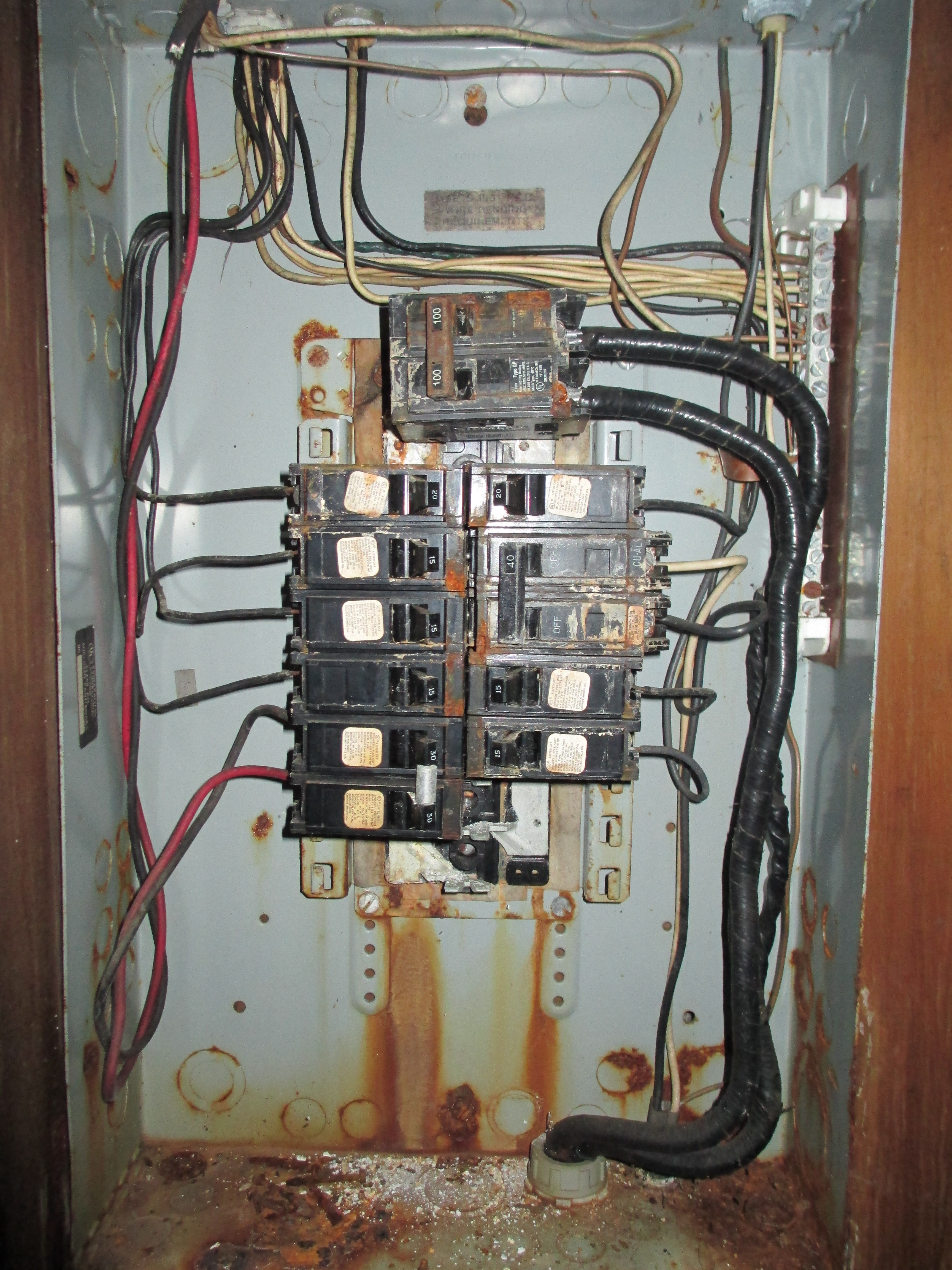 How to Perform Residential Electrical Inspections - Page 895 ...