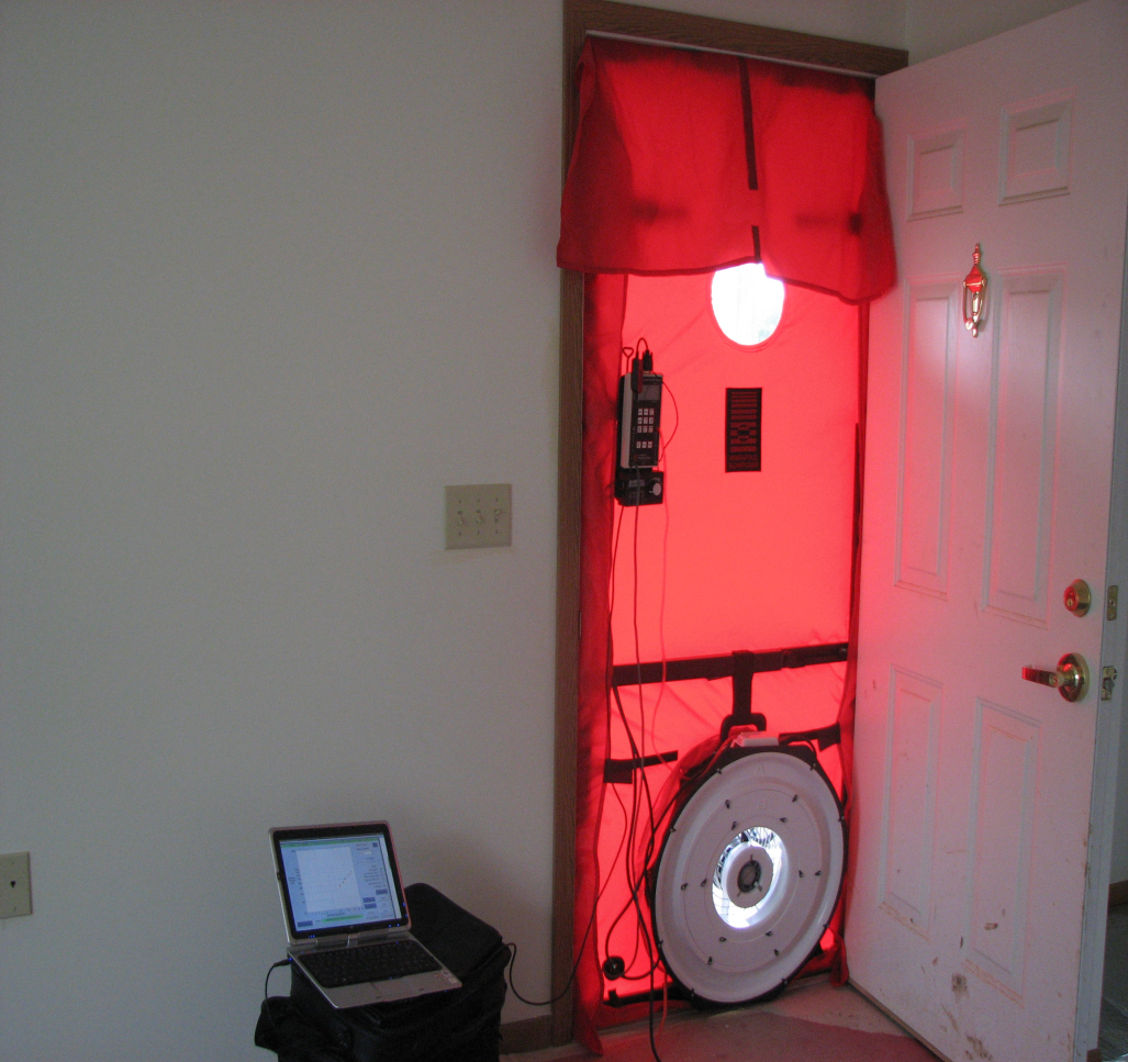 home energy blower door training online video course page 13 internachi inspection forum. Black Bedroom Furniture Sets. Home Design Ideas
