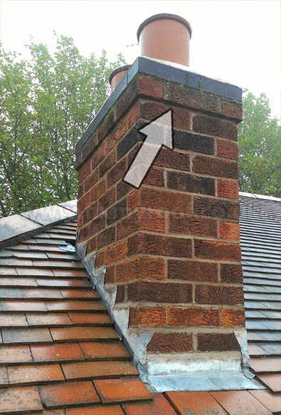 Crown Chimney Leaks : Student discussions of quot how to inspect fireplaces stoves