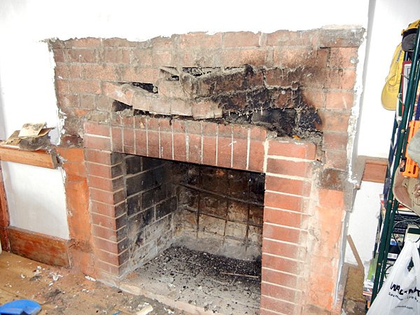 Student Discussions Of Quot How To Inspect Fireplaces Stoves