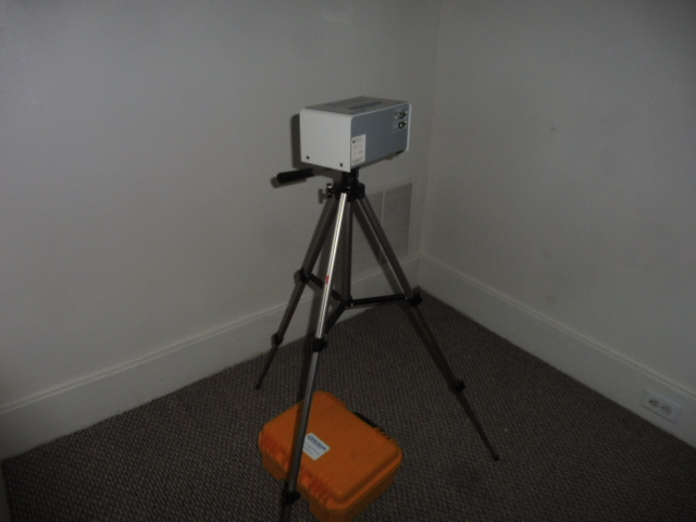 Advanced Radon Measurement Service Provider Course