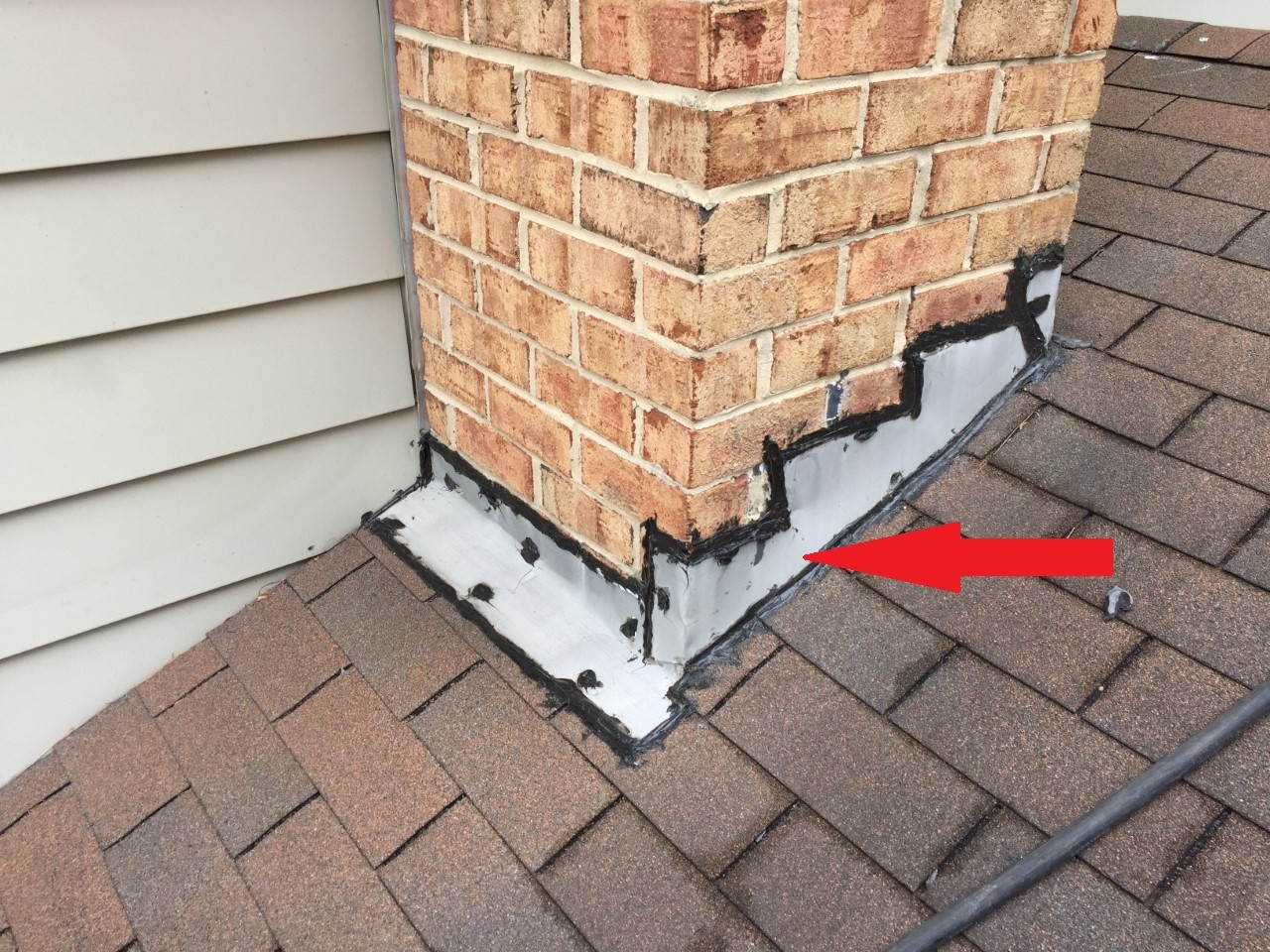 How to perform roofing inspections page 38 internachi for Roofing forum