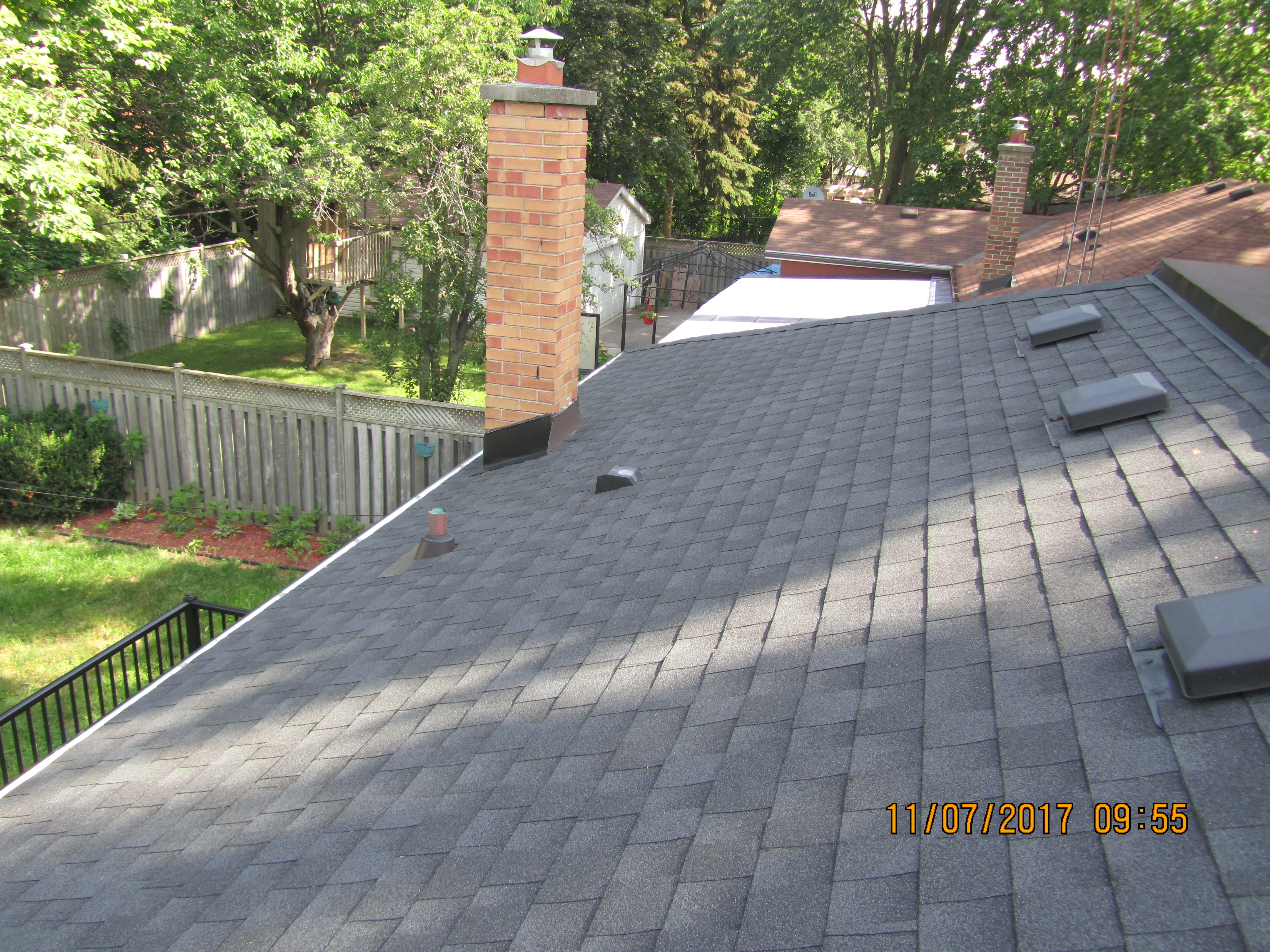 Advanced Residential Roof Inspection Course Page 11