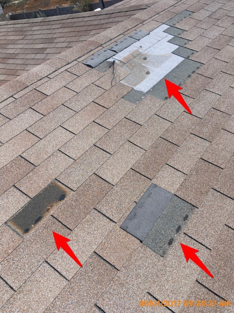 Advanced Residential Roof Inspection Course