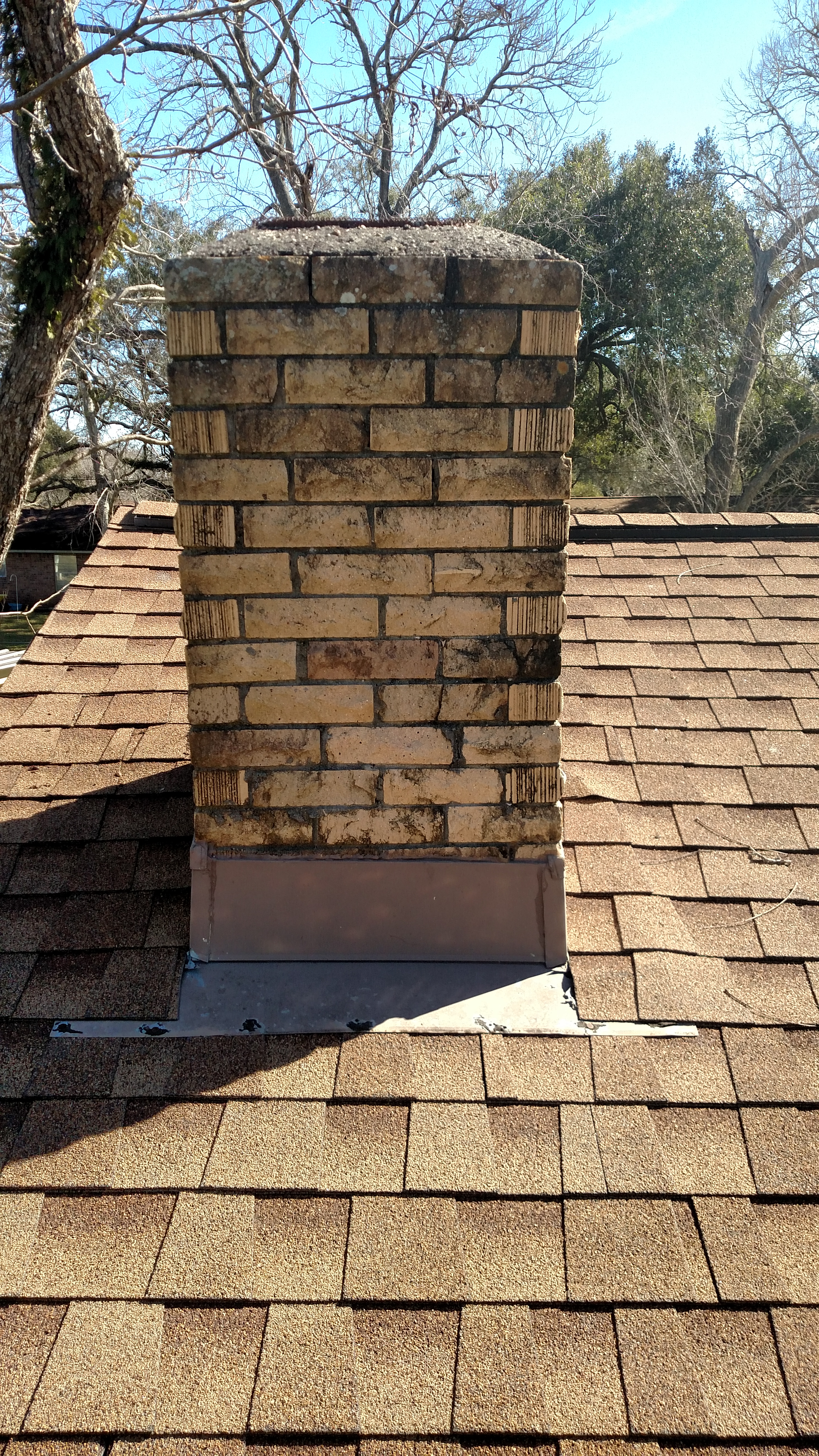 Advanced Residential Roof Inspection Course Page 4