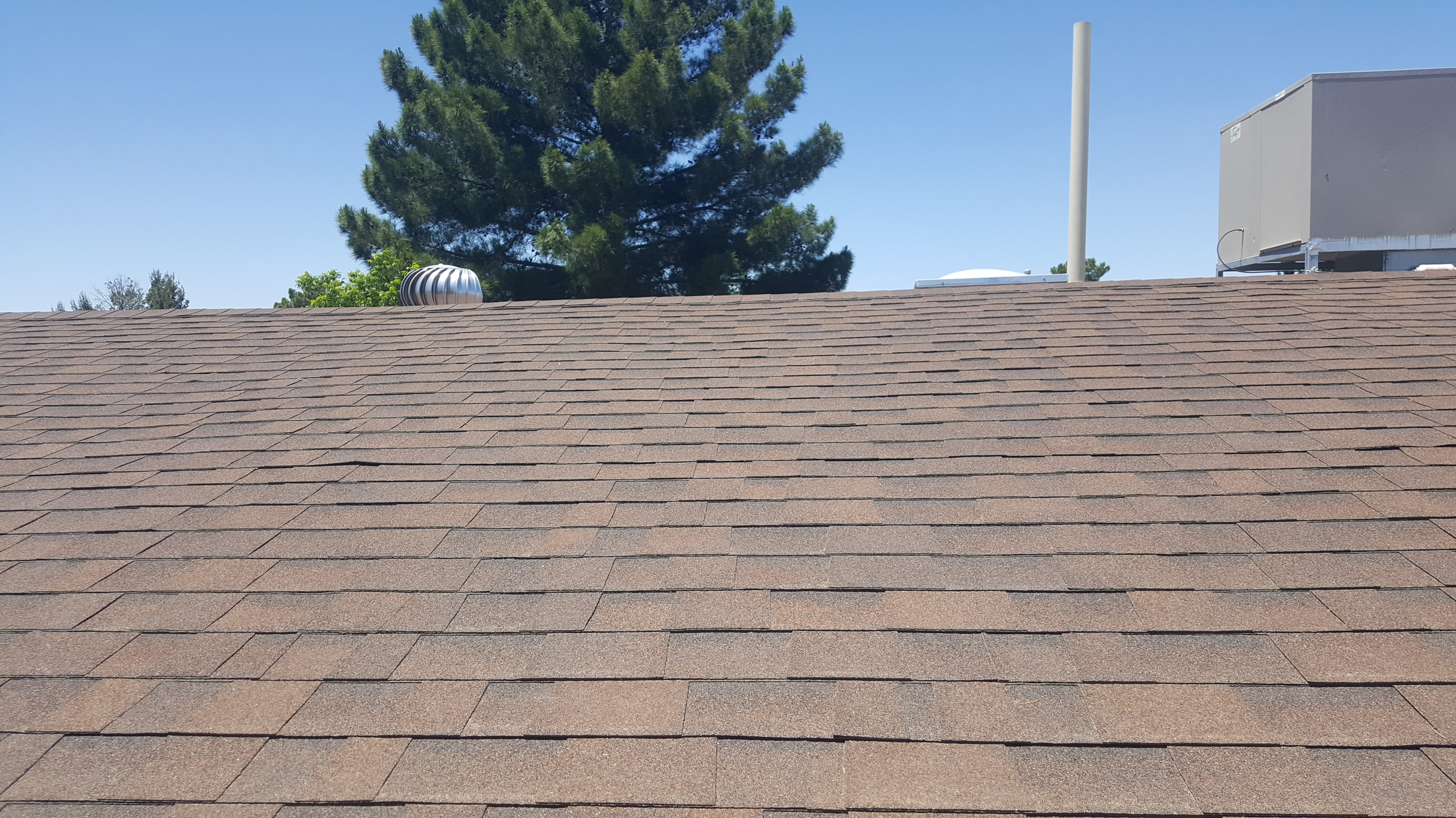Advanced Residential Roof Inspection Course Page 6