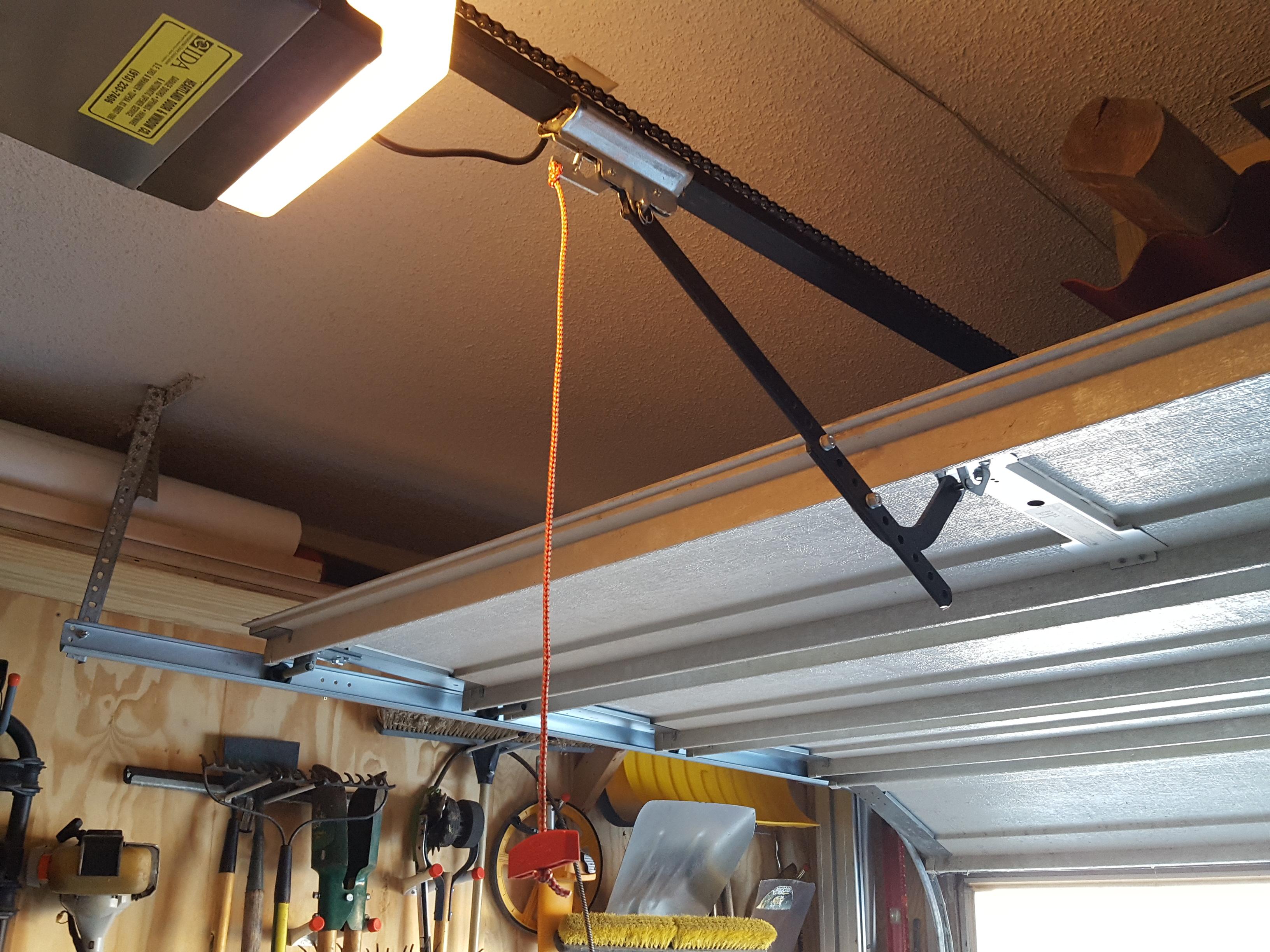 garage wiring internachi inspection forum wiring info u2022 rh datagrind co Vehicle Inspection Garages PA State Inspection Requirements Garage