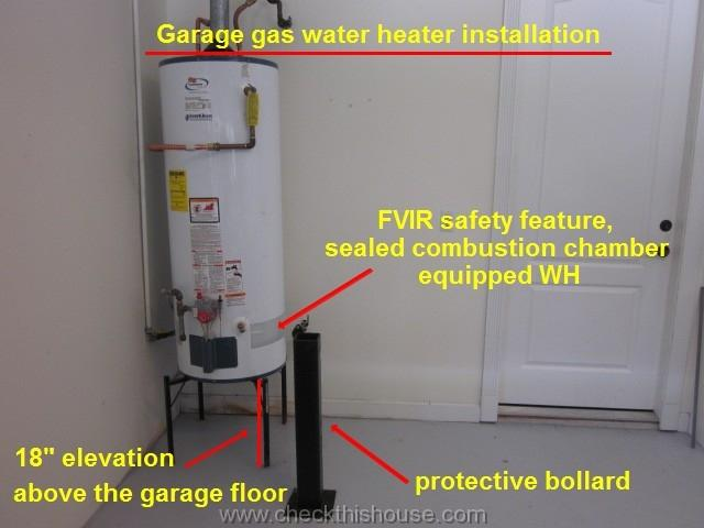 How To Inspect Water Heater Tanks Course Page 131