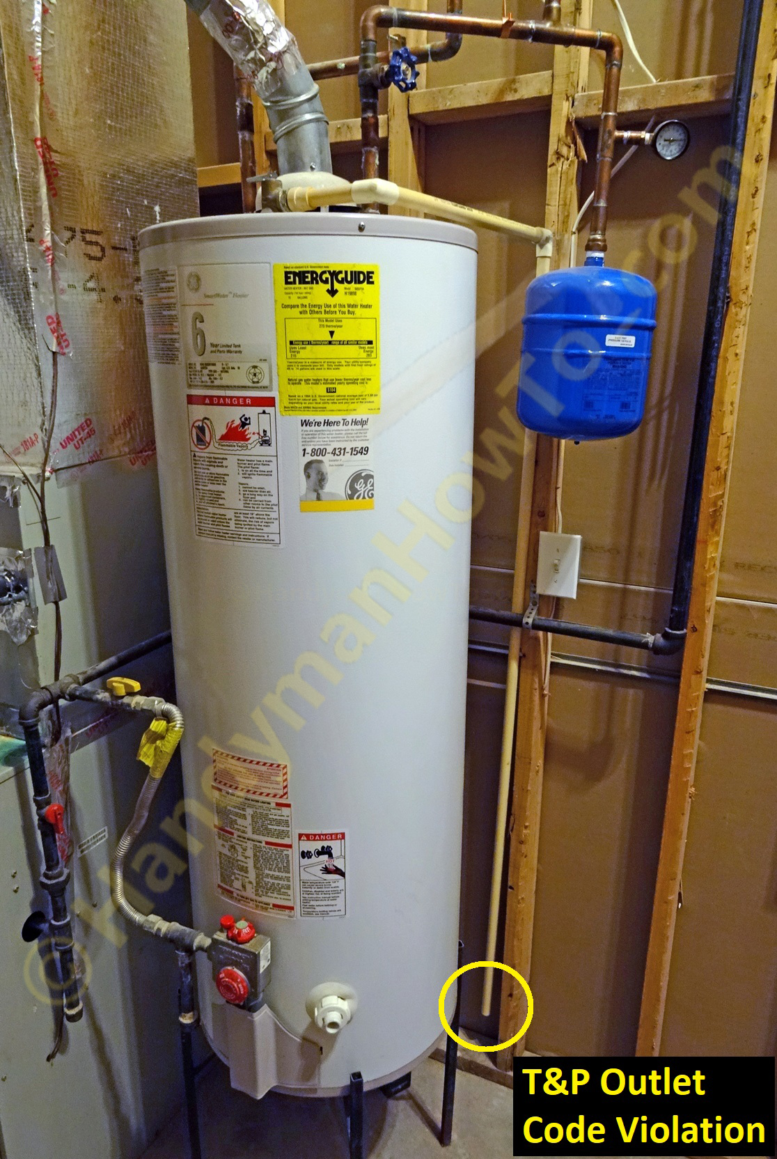 How To Inspect Water Heater Tanks Course Page 230