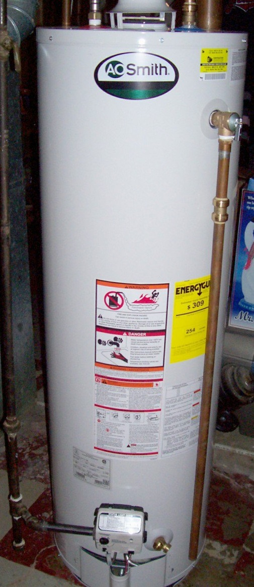 How To Inspect Water Heater Tanks Course Page 225