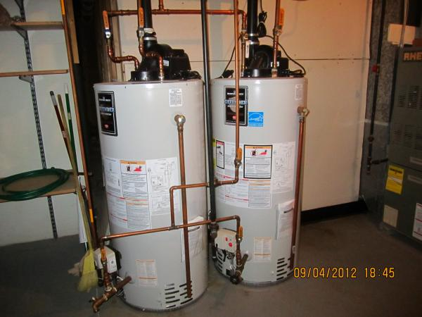 How To Inspect Water Heater Tanks Course Page 274