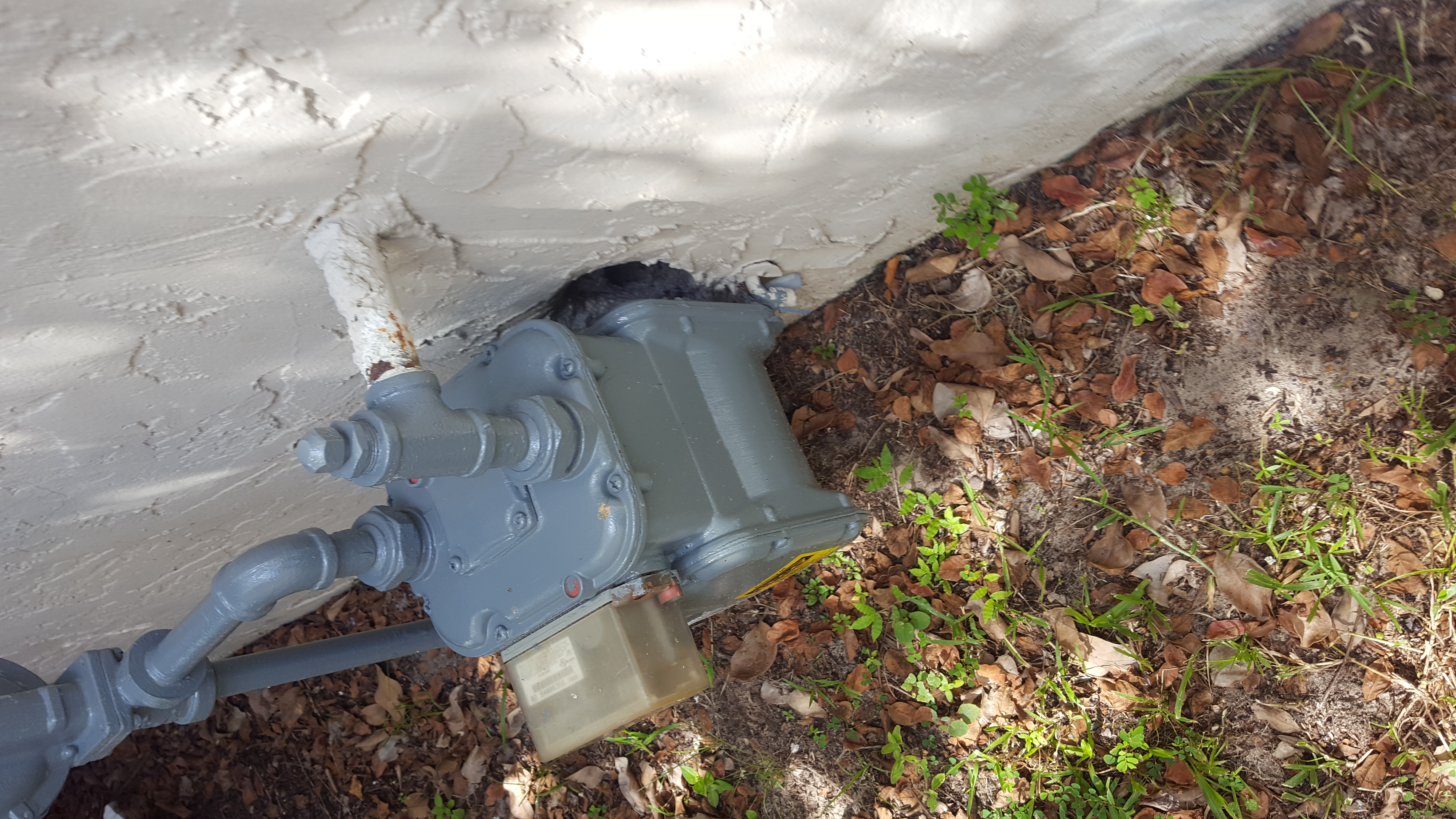 How To Inspect For Moisture Intrusion Course Page 469 Internachi Inspection Forum