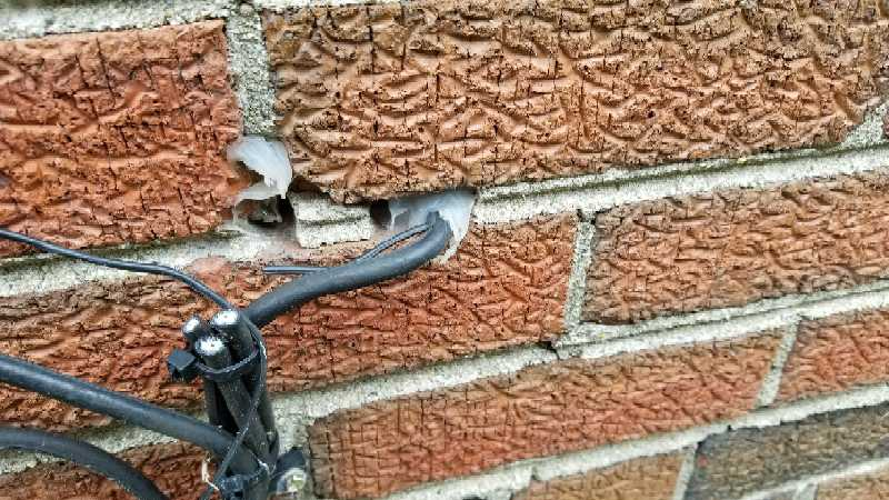 How to Inspect for Moisture Intrusion Course
