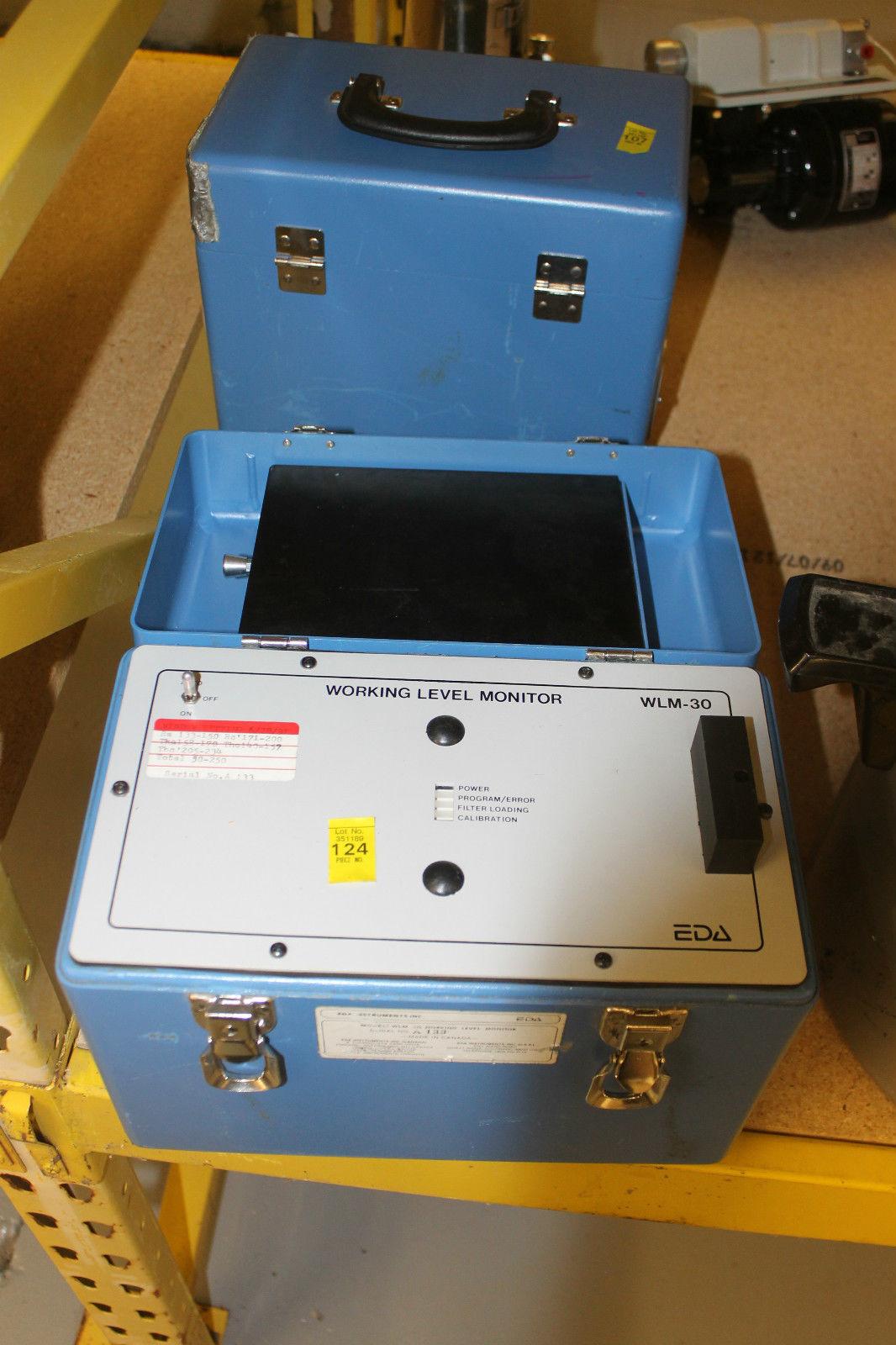 Internachi Releases New Free Online Radon Measurement