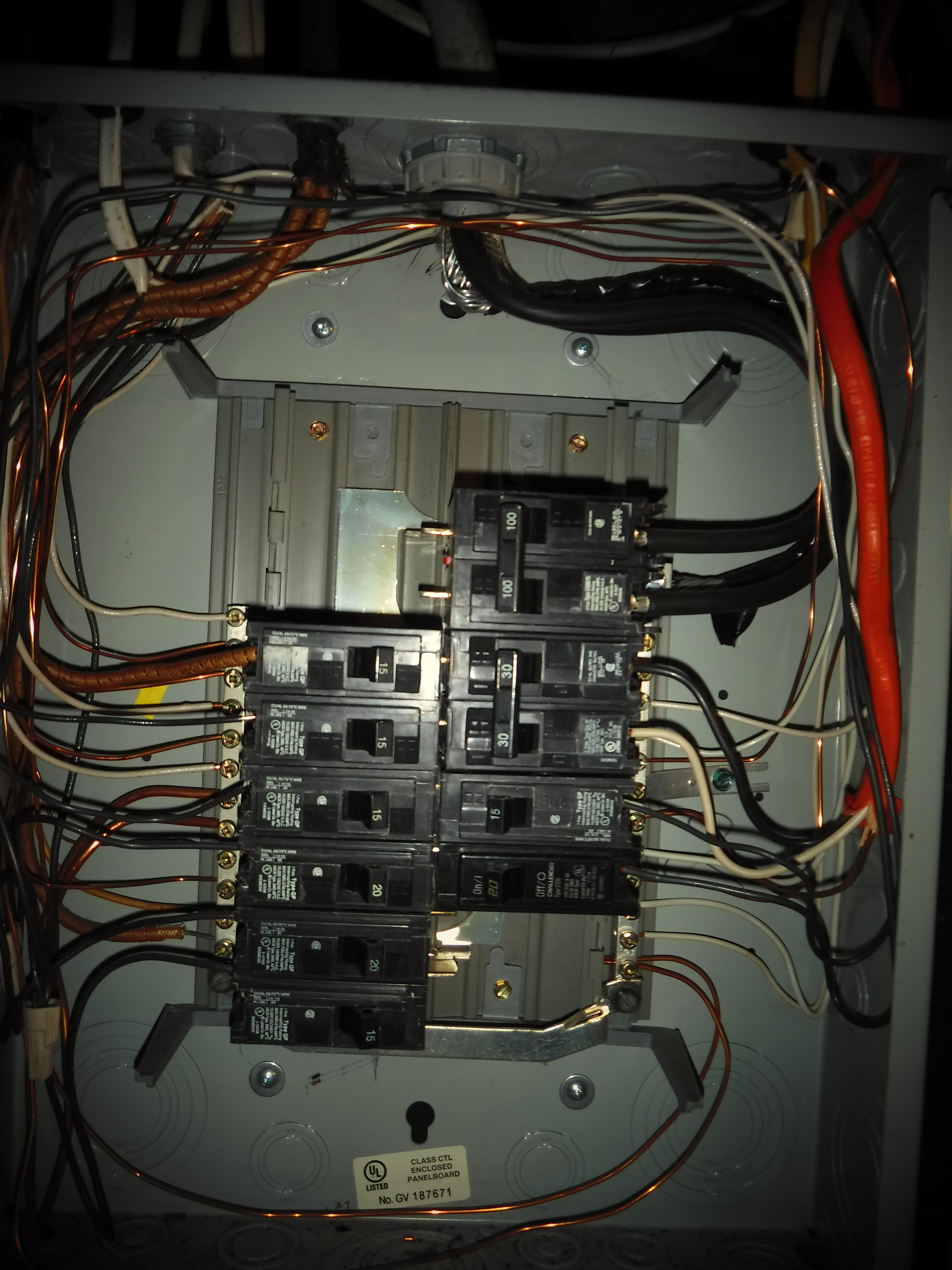 Electrical Panel Inspection Training Video Course Page 204 Arc Fault Safety Advice For Homeowners Home Inspectors Quotelectrical Videoquot