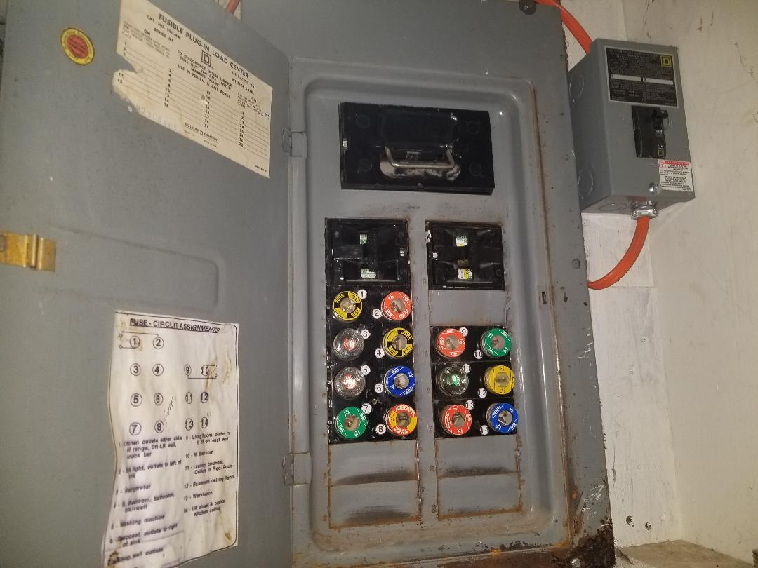 Electrical Panel Inspection Training Video Course Page 265 Control Wiring Quotelectrical Videoquot