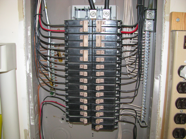 Electrical Panel Inspection Training Video\