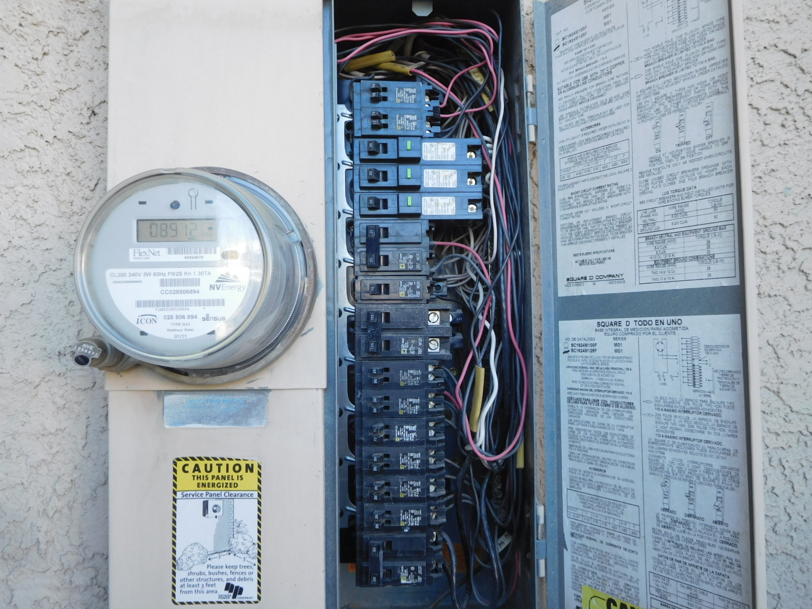 Electrical Panel Inspection Training Video Course Page 159 Federal Pacific Circuit Breaker As Well House Wiring Circuits Quotelectrical Videoquot