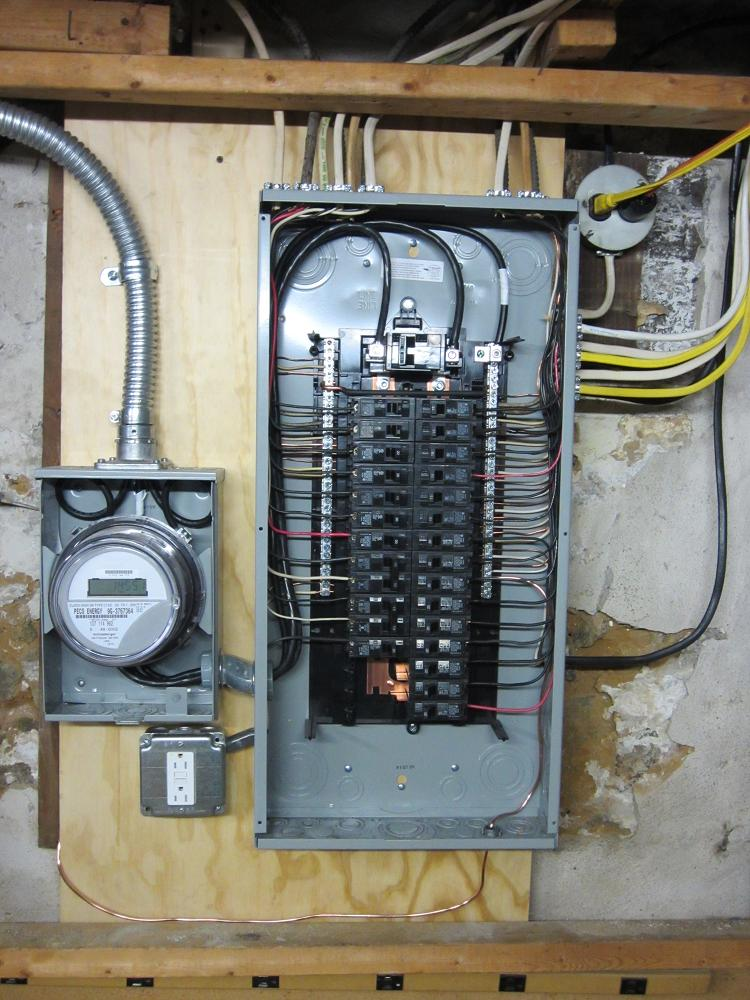 Electrical panel inspection training video course page 202 quotelectrical panel inspection training videoquot greentooth Choice Image