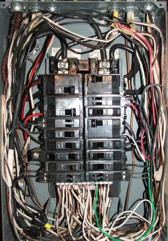 Bad Electrical Fuse Box - Wiring Diagram User on bad electrical wiring, bad electrical panel, bad electrical switch, bad electrical circuit, bad electrical outlet, bad electrical ground,