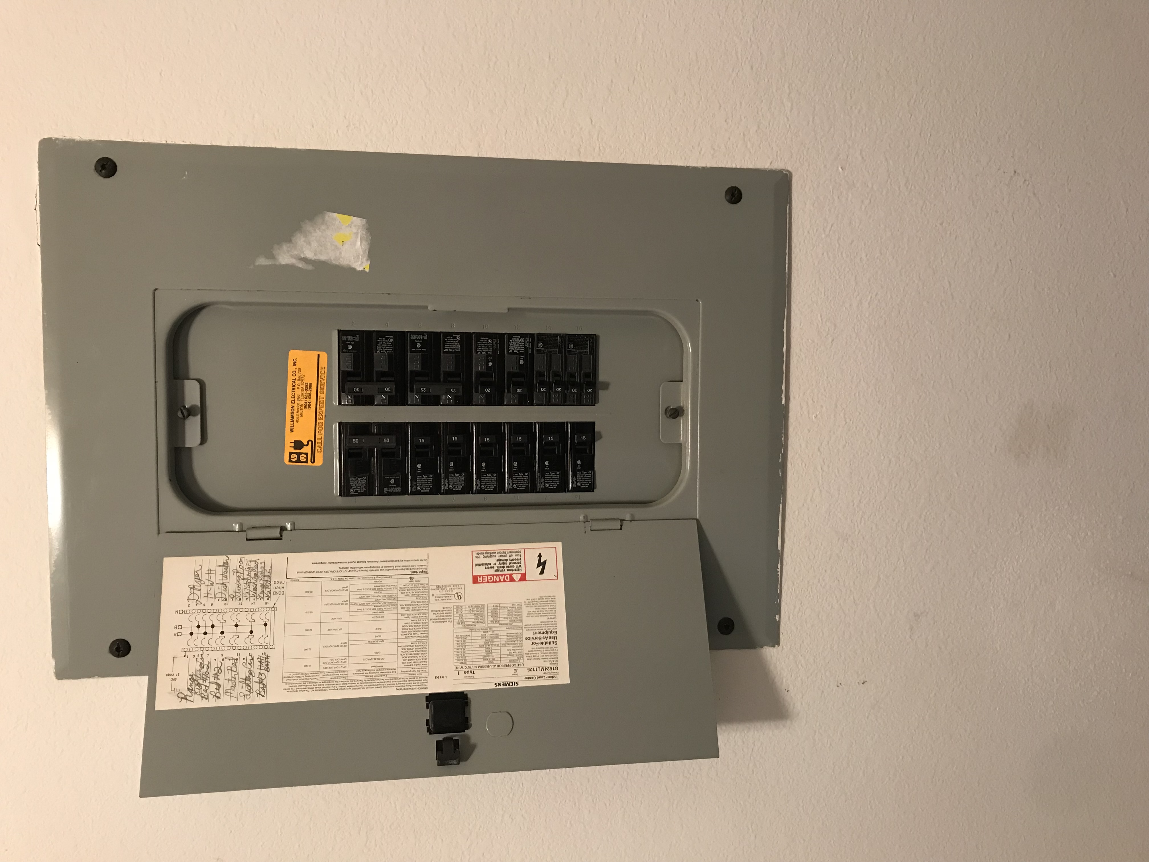 Electrical Panel Inspection Training Video Course Page 283 Bad Wiring Safety Hazards And Safe Quotelectrical Videoquot